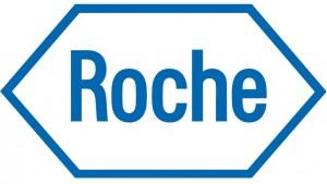 LogoRocheModre